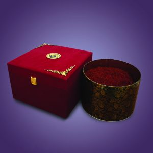 Amazing benefits of saffron