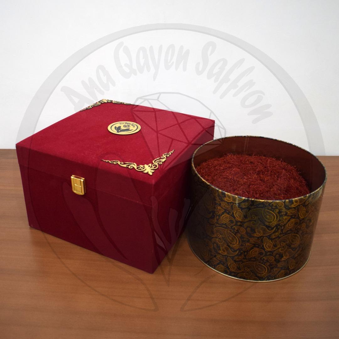 Buy Iranian saffron