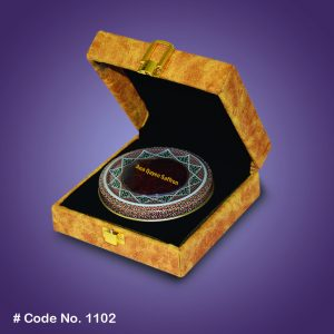 Box of saffron 10 grams