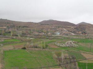 Qaen city